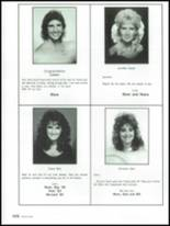 1988 John I. Leonard High School Yearbook Page 430 & 431