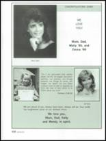 1988 John I. Leonard High School Yearbook Page 432 & 433