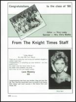 1988 John I. Leonard High School Yearbook Page 444 & 445