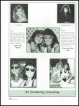 1988 John I. Leonard High School Yearbook Page 446 & 447
