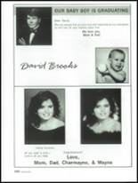 1988 John I. Leonard High School Yearbook Page 454 & 455