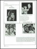 1988 John I. Leonard High School Yearbook Page 456 & 457