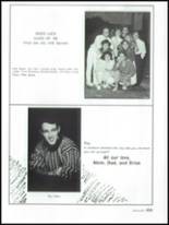 1988 John I. Leonard High School Yearbook Page 458 & 459