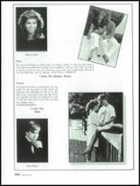 1988 John I. Leonard High School Yearbook Page 460 & 461