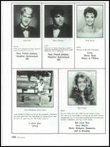 1988 John I. Leonard High School Yearbook Page 464 & 465