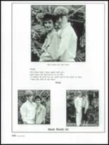 1988 John I. Leonard High School Yearbook Page 468 & 469