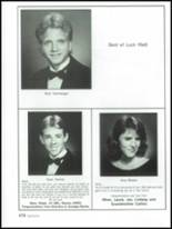 1988 John I. Leonard High School Yearbook Page 474 & 475