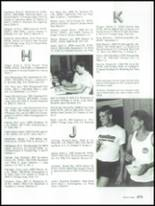 1988 John I. Leonard High School Yearbook Page 478 & 479