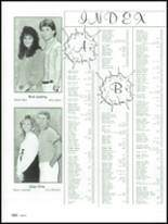 1988 John I. Leonard High School Yearbook Page 484 & 485
