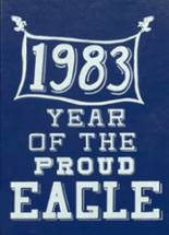 1983 Yearbook Ness City High School