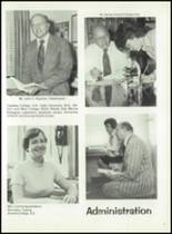 1978 Sutherlin Academy Yearbook Page 10 & 11