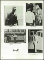 1978 Sutherlin Academy Yearbook Page 16 & 17