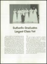 1978 Sutherlin Academy Yearbook Page 18 & 19