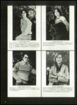 1978 Sutherlin Academy Yearbook Page 22 & 23