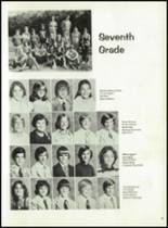 1978 Sutherlin Academy Yearbook Page 26 & 27