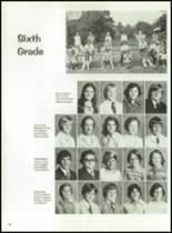 1978 Sutherlin Academy Yearbook Page 30 & 31