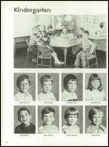 1978 Sutherlin Academy Yearbook Page 36 & 37