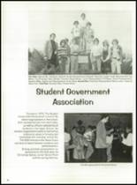 1978 Sutherlin Academy Yearbook Page 38 & 39