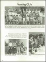 1978 Sutherlin Academy Yearbook Page 40 & 41