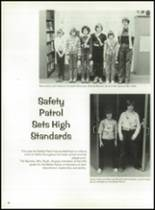 1978 Sutherlin Academy Yearbook Page 42 & 43