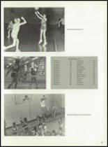 1978 Sutherlin Academy Yearbook Page 52 & 53