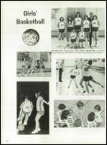 1978 Sutherlin Academy Yearbook Page 54 & 55
