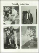 1978 Sutherlin Academy Yearbook Page 62 & 63