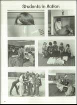 1978 Sutherlin Academy Yearbook Page 64 & 65