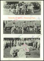 1963 Stephen F. Austin High School Yearbook Page 12 & 13