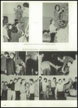 1963 Stephen F. Austin High School Yearbook Page 20 & 21