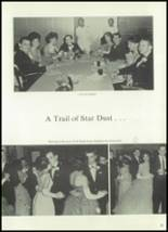 1963 Stephen F. Austin High School Yearbook Page 24 & 25