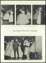 1963 Stephen F. Austin High School Yearbook Page 26 & 27