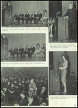 1963 Stephen F. Austin High School Yearbook Page 28 & 29