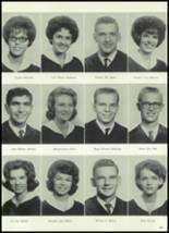 1963 Stephen F. Austin High School Yearbook Page 40 & 41