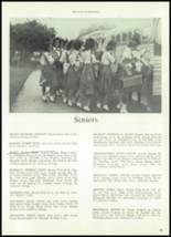 1963 Stephen F. Austin High School Yearbook Page 44 & 45