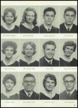 1963 Stephen F. Austin High School Yearbook Page 46 & 47