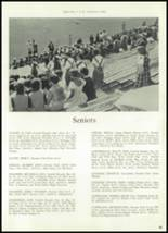 1963 Stephen F. Austin High School Yearbook Page 48 & 49