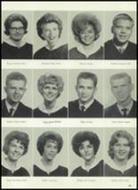 1963 Stephen F. Austin High School Yearbook Page 50 & 51