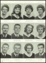 1963 Stephen F. Austin High School Yearbook Page 52 & 53