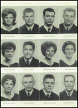 1963 Stephen F. Austin High School Yearbook Page 54 & 55