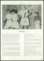 1963 Stephen F. Austin High School Yearbook Page 60 & 61