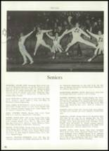 1963 Stephen F. Austin High School Yearbook Page 62 & 63