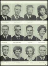 1963 Stephen F. Austin High School Yearbook Page 66 & 67