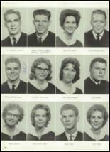 1963 Stephen F. Austin High School Yearbook Page 68 & 69
