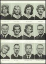 1963 Stephen F. Austin High School Yearbook Page 72 & 73
