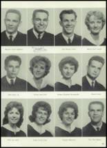1963 Stephen F. Austin High School Yearbook Page 74 & 75