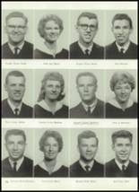 1963 Stephen F. Austin High School Yearbook Page 76 & 77