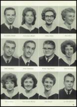 1963 Stephen F. Austin High School Yearbook Page 78 & 79