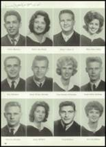 1963 Stephen F. Austin High School Yearbook Page 80 & 81