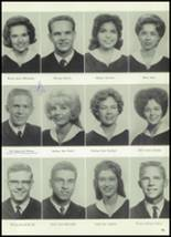 1963 Stephen F. Austin High School Yearbook Page 82 & 83